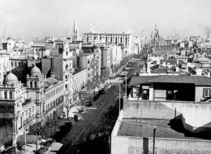 5384cf0c260e The 1880s and 90s saw Collins Street in full splendor  with remarkable  buildings